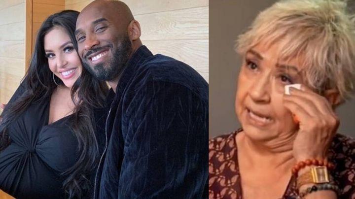 Vanessa Brayant es demandada por su propia madre tras promesa que hizo el difunto Kobe Bryant