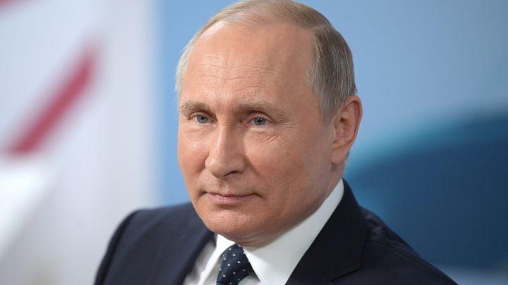 Vladimir Putin confiesa que no se ha aplicado el Sputnik V y explica el porqué