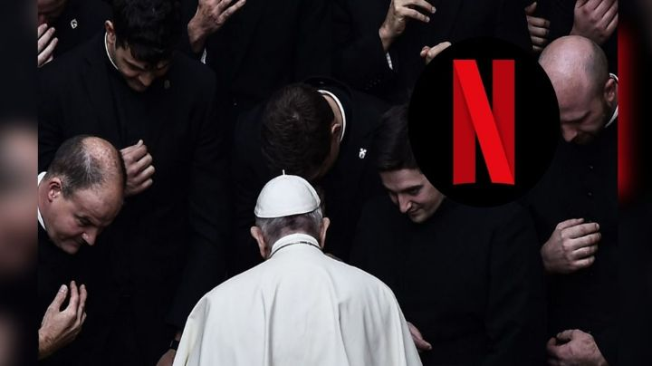 Papa Francisco inspira a Netflix y se espera su triunfal llegada en 2021