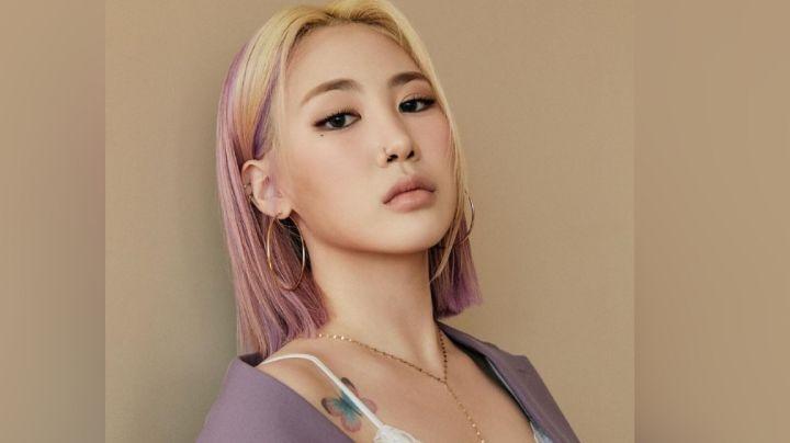 La cantante de K-Pop Jamie Park colabora con JibJab para Navidad en regalo hacía sus fans
