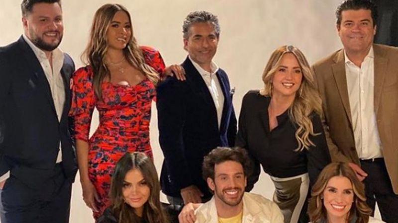 ¿Adiós Televisa? Andrea Legarreta confirma más cambios en el programa 'Hoy'
