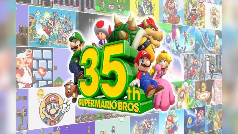 """En marzo de 2021, Nintendo le dirá adiós a 'Super Mario': """"La decisión se tomó"""""""
