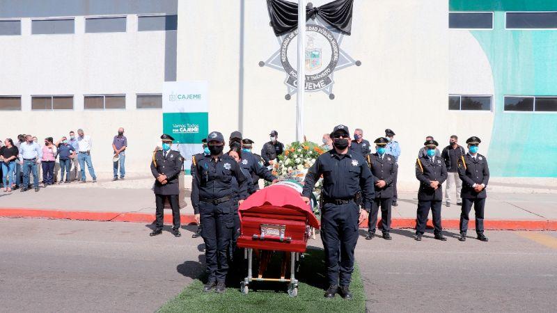2020, un año negro para las corporaciones policiacas de Sonora