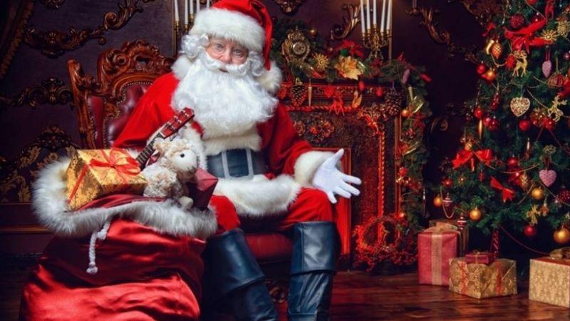 ¿Mito o realidad? Esta es la verdadera historia de origen de Santa Claus
