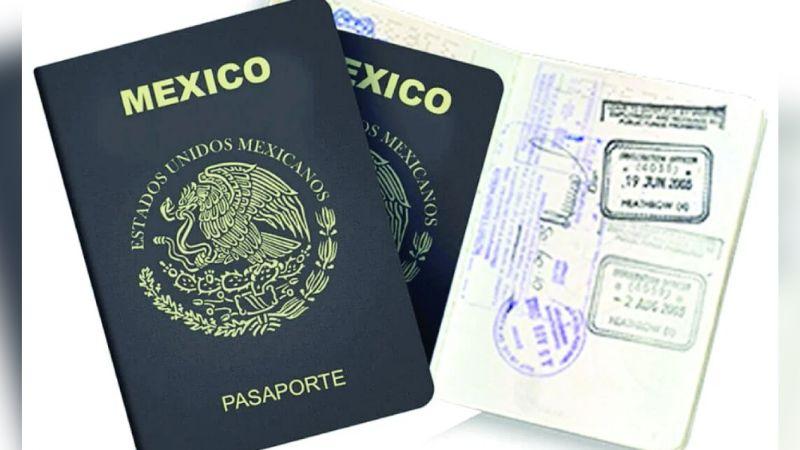 Ante incremento en los casos de Covid-19 en México, SRE detiene entrega de pasaportes