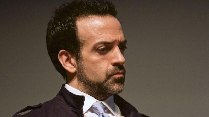Pablo Perroni, actor de Televisa, revela en 'VLA' si tiene una relación con otro hombre