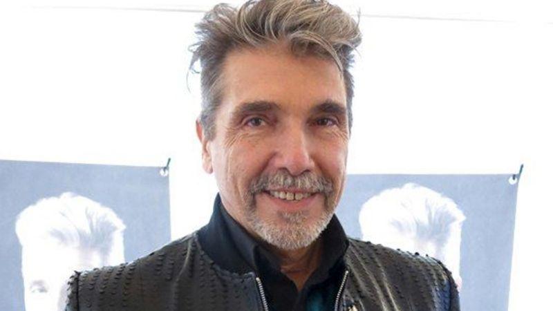 Diego Verdaguer dice haberse visto mal de salud durante la contingencia por Covid-19