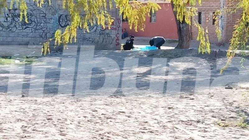 Tarde violenta en Cajeme: 'El Gordo' es asesinado por sujetos armados en Cócorit