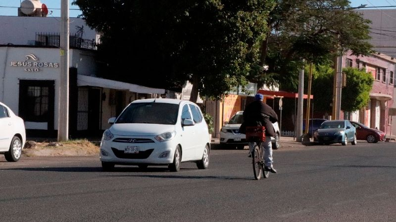 Ciclovías en Cajeme, una prioridad abandonada por falta de políticas correctas