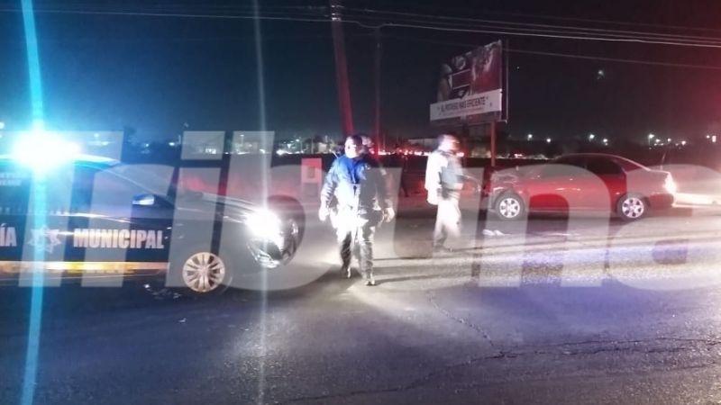Repartidor de comida rápida pierde la vida durante su ruta de entrega en Ciudad Obregón