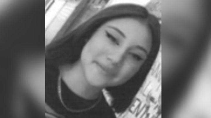 Lanzan Alerta Amber para localizar a Atziri Yamile de 15 años; desapareció en Iztacalco