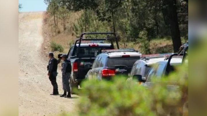 Reportan enfrentamientos armados en pueblo de Hidalgo; sería 'guerra' entre huachicoleros