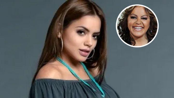 """""""Revivió mi carrera"""": Samadhi Zendejas cuenta lo que fue para ella interpretar a Jenni Rivera"""