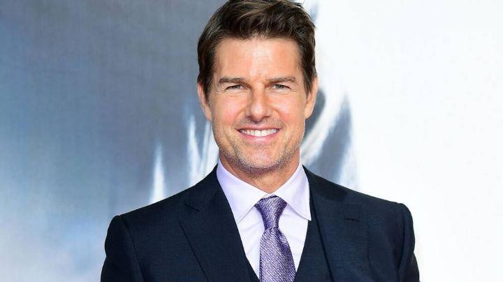 Mimi Rogers, ex de Tom Cruise, confiesa que el actor pudo convertirse en Monje
