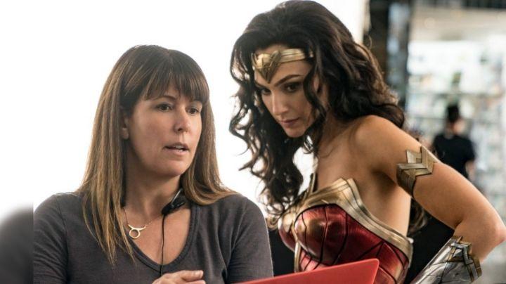Patty Jenkins, directora de 'Wonder Woman', revela que iba a renunciar tras terrible injusticia