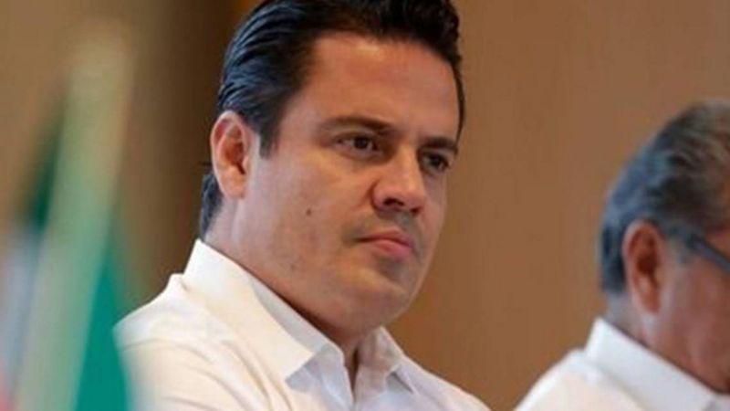 (VIDEO) Así fue la estruendosa balacera donde murió el exgobernador Aristóteles Sandoval