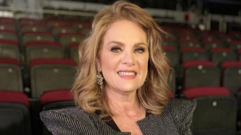Tras irse a TV Azteca, Érika Buenfil vuelve a Televisa y se integra a 'La mexicana y el güero'