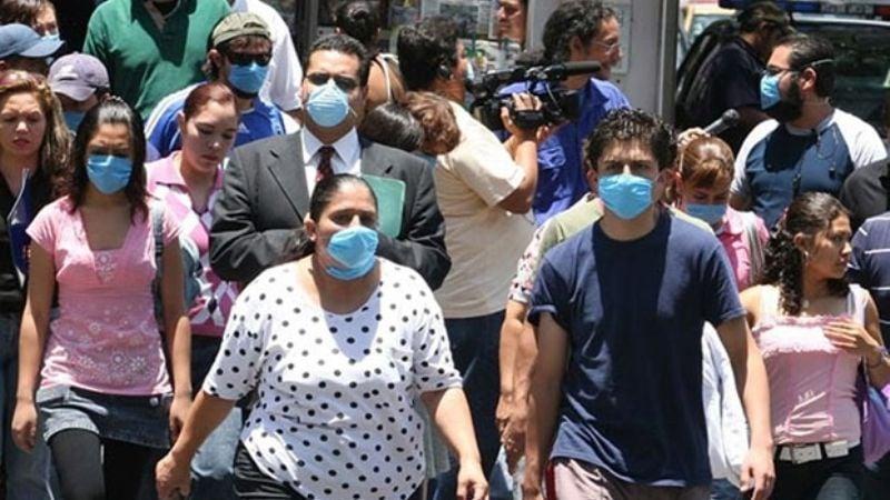 Covid-19: México tuvo menos acciones en educación, salud y seguridad ante el coronavirus