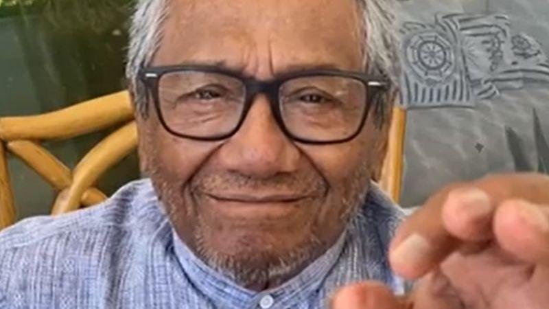 Mhoni Vidente acierta al predecir la muerte de Armando Manzanero por Covid-19