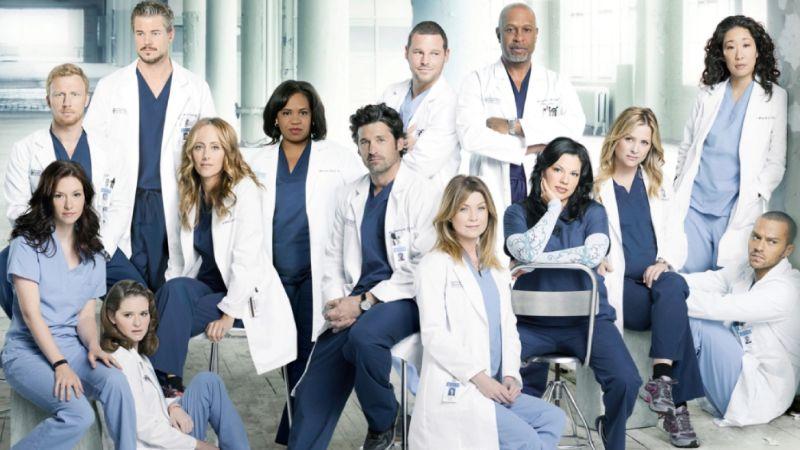 'Grey's Anatomy': ¿Cuándo y dónde se estrenan los nuevos episodios de la temporada 17?