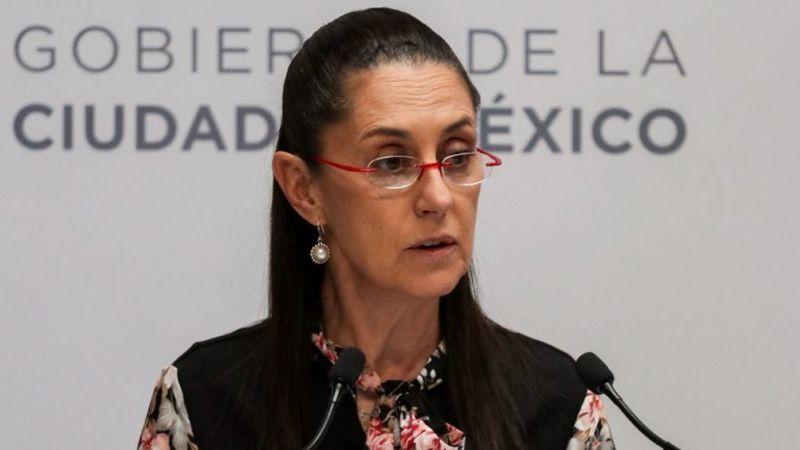 Sheinbaum: Gobierno de la Ciudad de México anuncia tres nuevos nombramientos