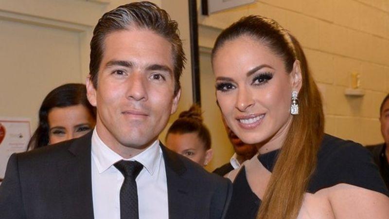 """""""Yo confío en él"""": Galilea Montijo cuenta cómo tomó la presunta infidelidad de su marido"""