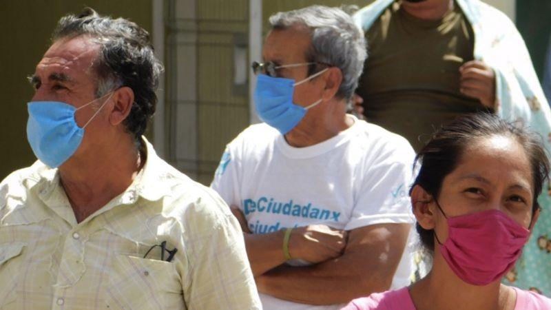 Coahuila inicia los simulacros de vacunas contra coronavirus; 875 dosis diarias