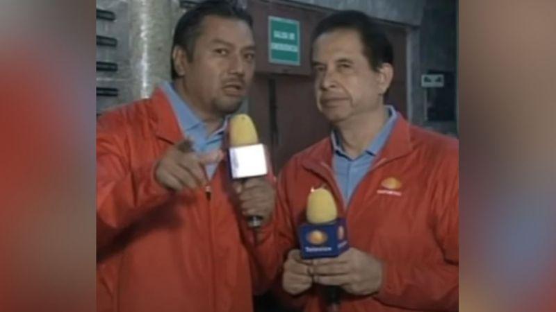 Leobardo Magadán reacciona ante la muerte del Doctor Alfonso Morales