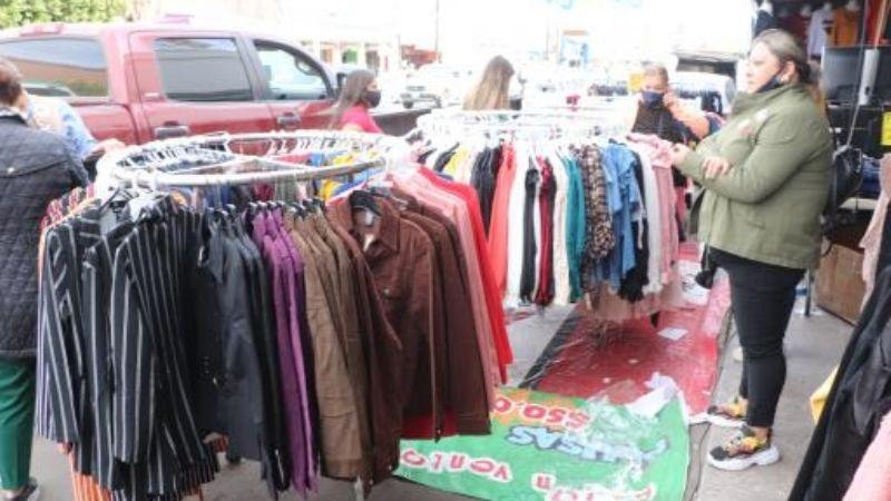Ciudad Obregón: Negocio local se resiste a suspender venta en calle