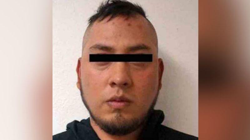 'Feminicida de Toluca' es vinculado a proceso por un asesinato de 2012