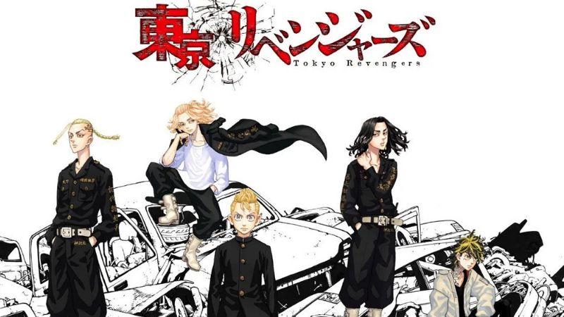 Sale a la luz el primer trailer oficial para el anime de 'Tokyo Revengers'