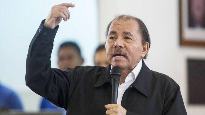 Nicaragua: El presidente Daniel Ortega impulsa ley que restringe candidaturas en elecciones