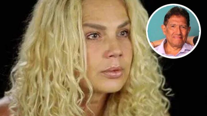 Niurka Marcos se muestra preocupada y pide ayuda para su ex, Juan Osorio