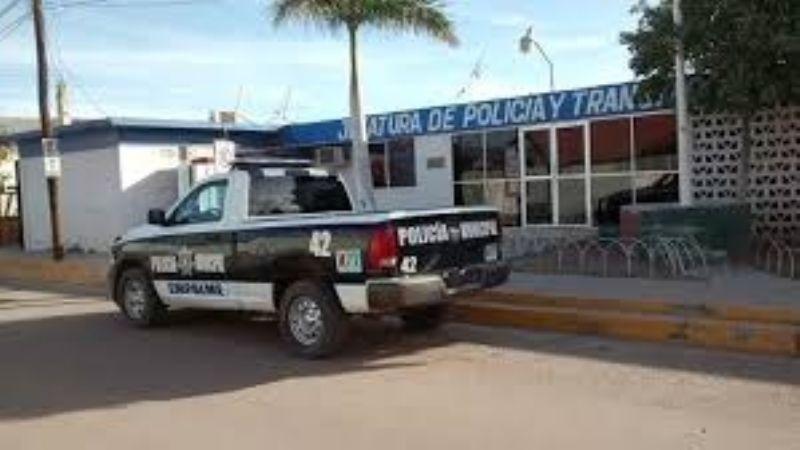 Turistas estadounidense es asaltado a la altura de Vícam: le roban el carro