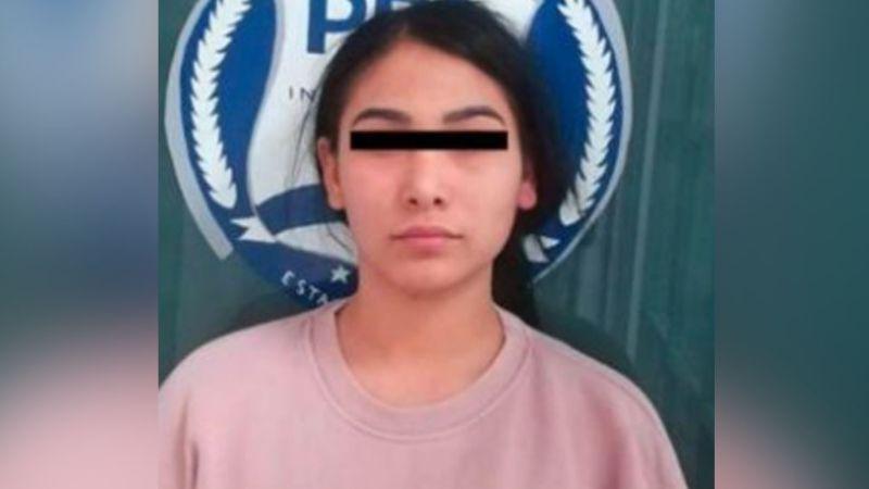 Joven es detenida por dispararle a su novio y provocar un accidente vial