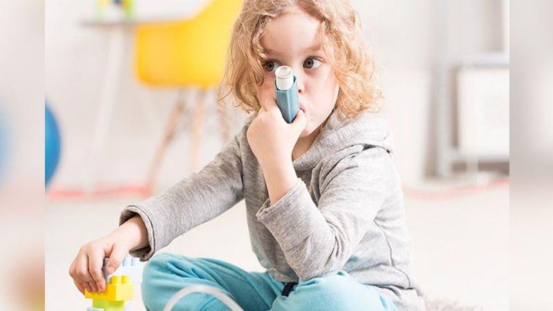 ¿Sufres de asma? Estos remedios caseros y completamente naturales pueden ayudarte