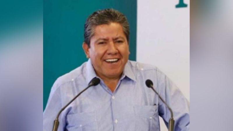 David Monreal se destapa como candidato de Morena a la gubernatura de Zacatecas