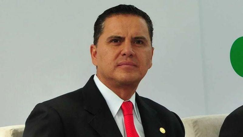 FGE de Nayarit emite una tercer orden de aprehensión en contra de Roberto Sandoval