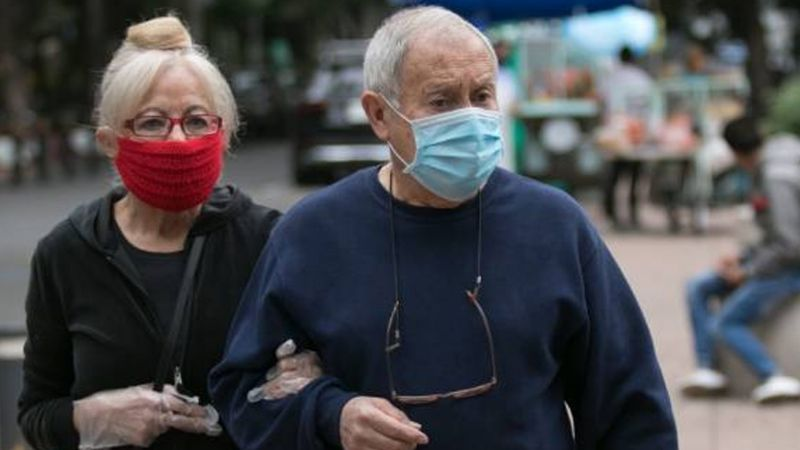 Coronavirus en Sonora: Se suman 335 contagios nuevos y siete defunciones