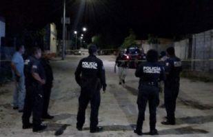 Policías logran sacar de las calles de Hermosillo a dos presuntos secuestradores