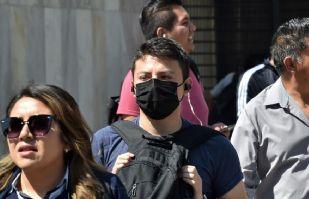 Sonora registra 12 fallecimientos y 430 contagios nuevos por coronavirus