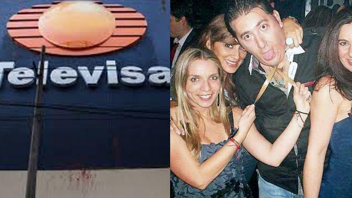 Tras fracaso en Televisa y 'desaparecer' 9 años, polémica actriz reaparece con inesperada noticia