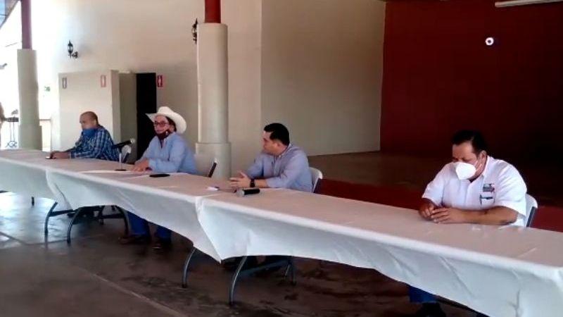 Productores de Sonora tomarán las instalaciones de Sader por falta de respuesta