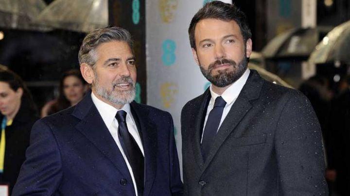George Clooney buscó sabotear la carrera de Ben Affleck, trató que no interpretara 'Batman'