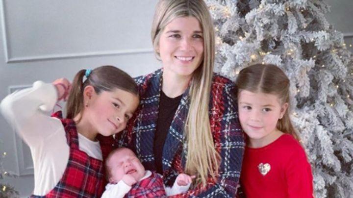 Pareja del 'Burro' Van Rankin celebra el cumpleaños de su hija Roberta con tierna foto en Instagram