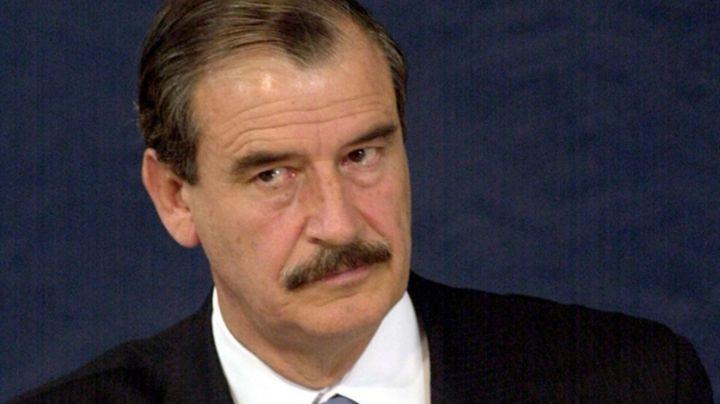 Vicente Fox se viste de luto, su hermano, Xavier Fox, lamentablemente fallece