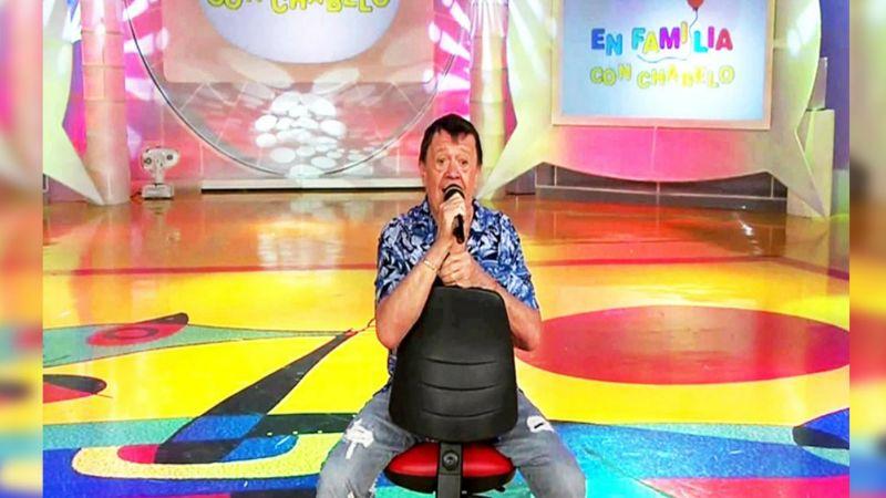 """A 5 años del último programa 'En Familia con Chabelo': El comediante """"no extraña la TV"""""""