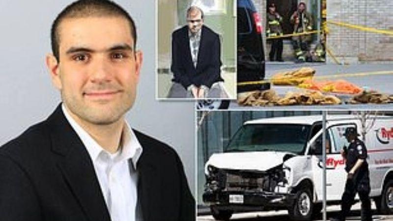 Asesinato masivo: Sujeto le quita la vida a 10 personas al atropellar las con camioneta