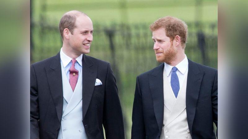 Navidad une a la Corona: Príncipe William y Príncipe Harry intercambian regalos