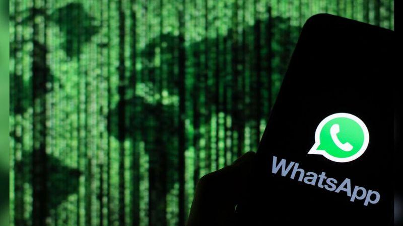 Hackers pueden acceder a tus conversaciones de WhatsApp; así logras evitarlo